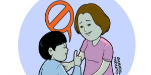 Do you know how can I make my children respect me?
