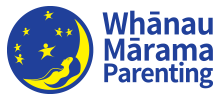 Whanau Marama Parenting Website