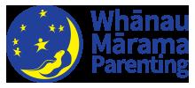 Whanau Marama Parenting